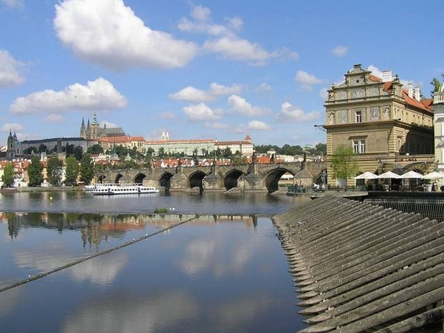excursiones por praga