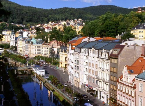 tours a karlovy vary