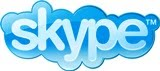 call us by skype