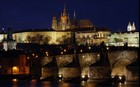 cruise with dinner in Prague